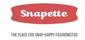 Snapette Logo
