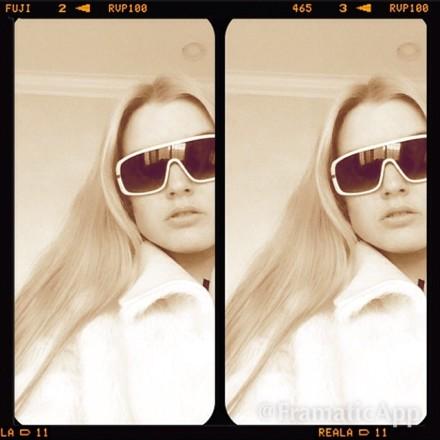 Gwen Stefani Shades!
