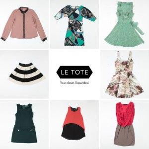 Le-Tote