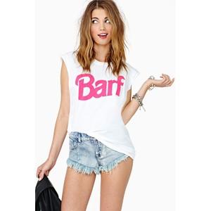 Barf Sweatshirt 1