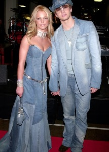 Britney Denim