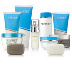 Seacret Cosmetics