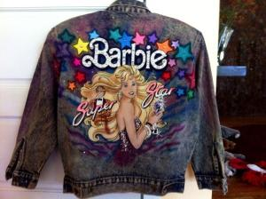 Barbie Jacket