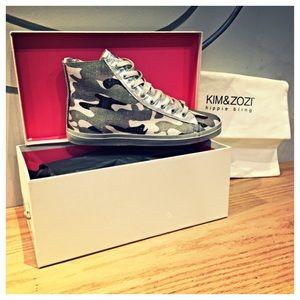 Kim Zozi Sneakers