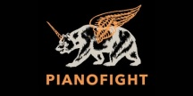 pianofight